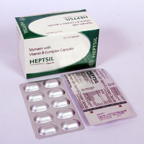 HEPTSIL