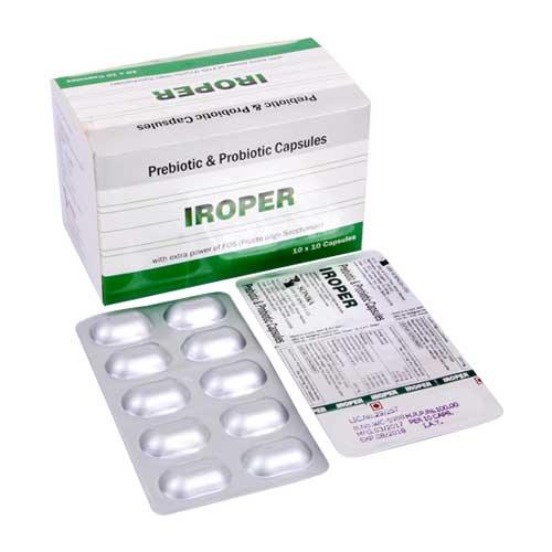 IROPER-CAPS