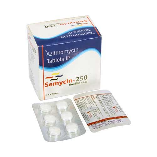 SEMYCIN-250-TAB