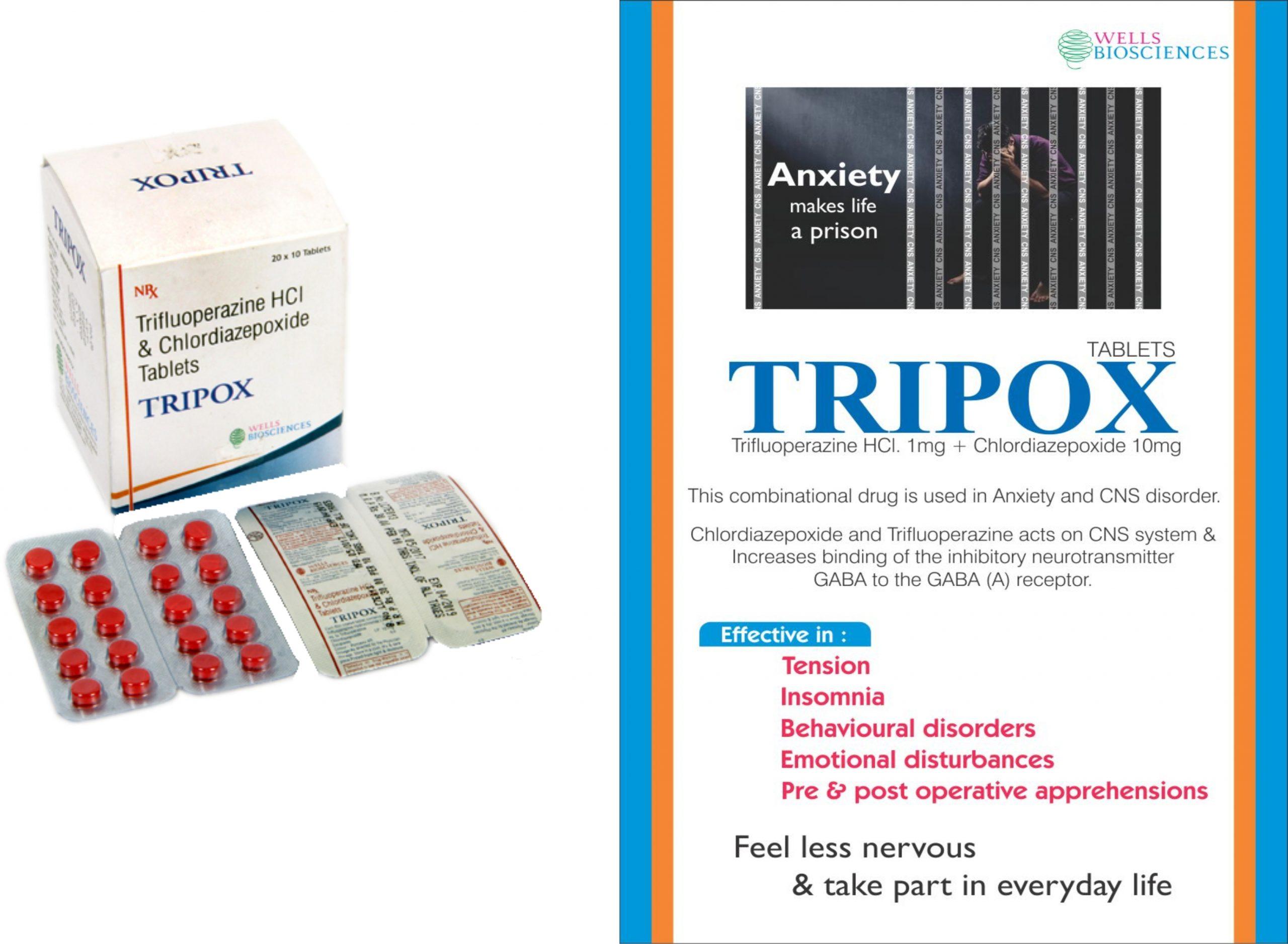 TRIPOX TAB