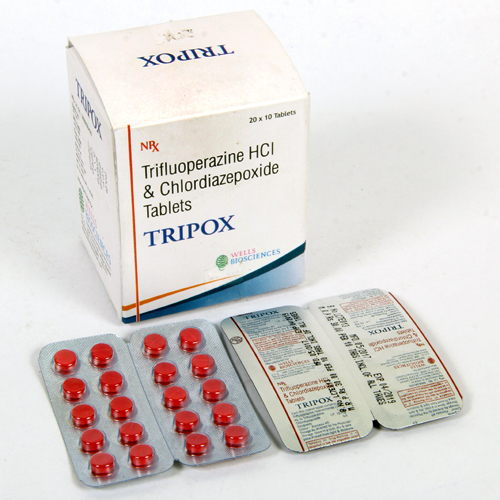 TRIPOX TAB.