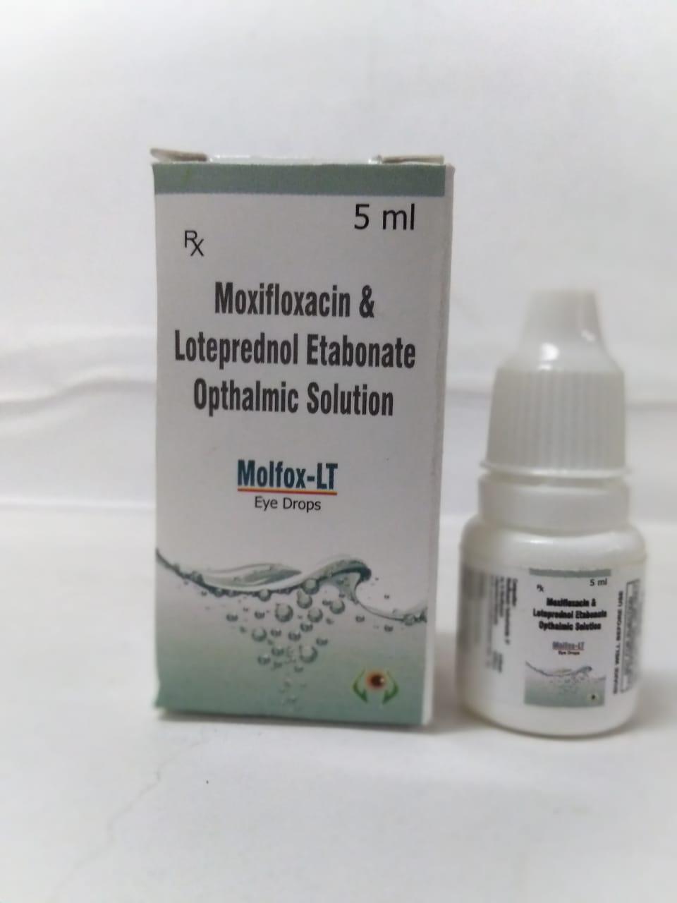MEXIFLOXACIN