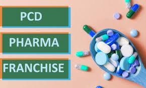 Anti Histaminic & Cough Cold Range PCD Company