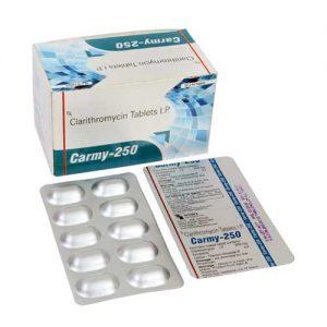 CARMY-250-TAB
